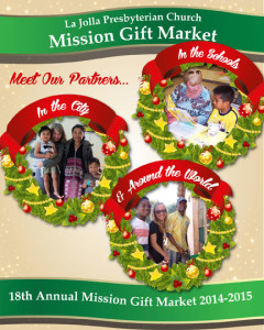 2014 mission gift cover