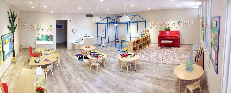 Classroom Design In Preschool ~ La jolla presbyterian church preschool
